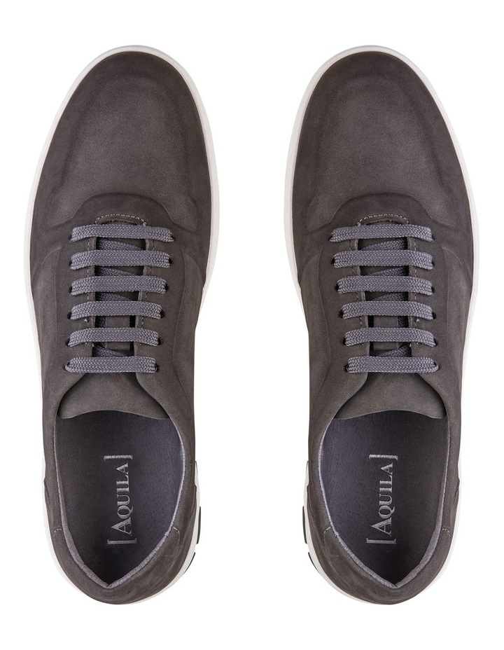 Zaniolo Nubuck Sneakers image 4