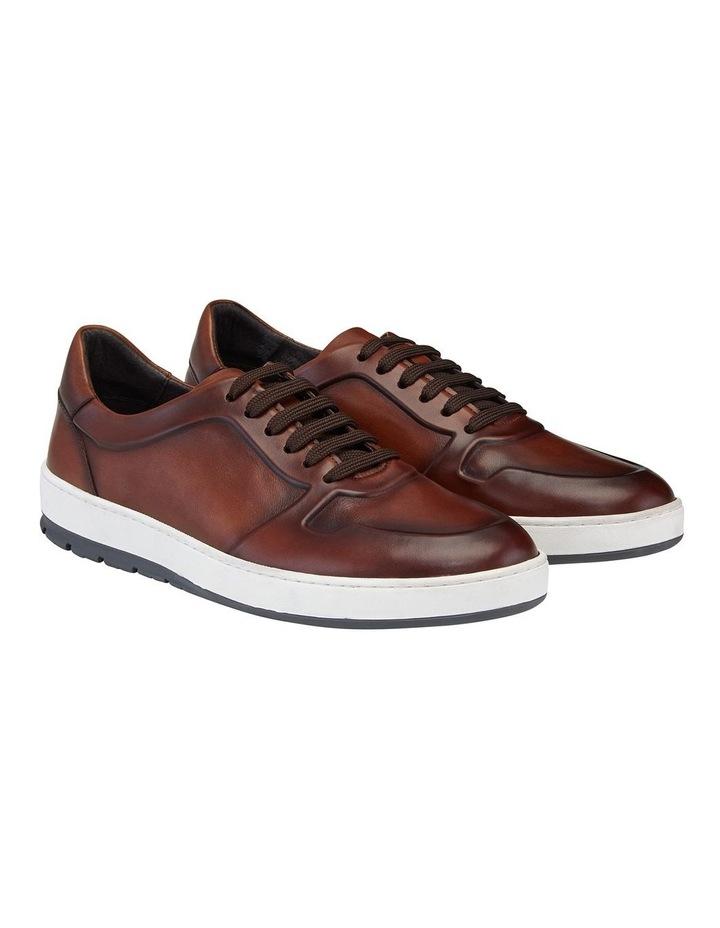 Zaniolo Leather Sneakers image 2