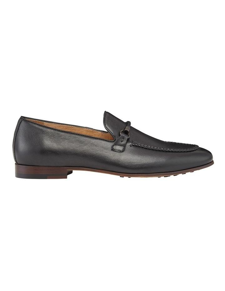 Jerardo Leather Loafers image 1