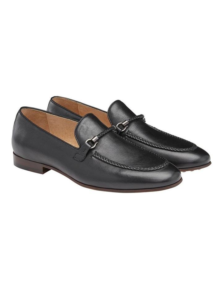 Jerardo Leather Loafers image 2