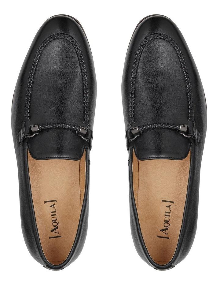 Jerardo Leather Loafers image 3