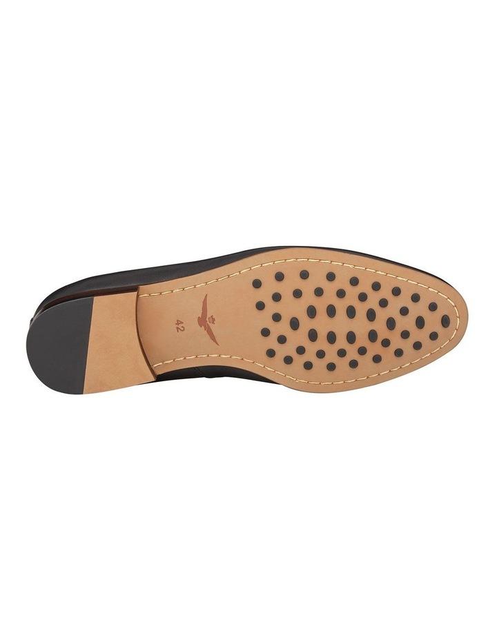 Jerardo Leather Loafers image 4