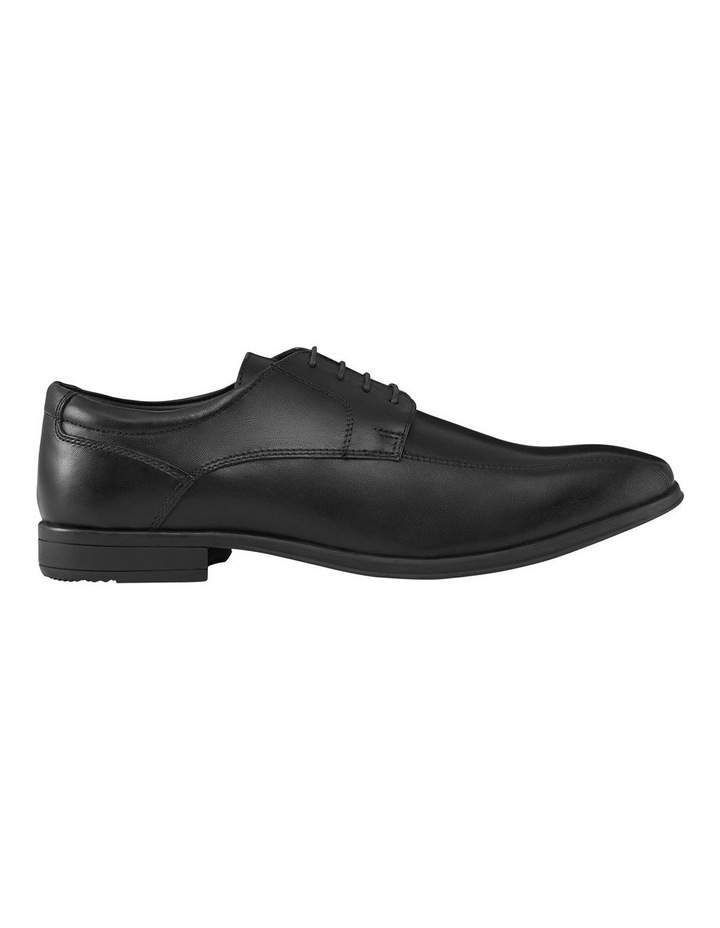 Chapman Leather Lace Up Shoes image 1
