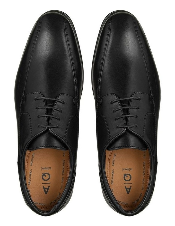 Chapman Leather Lace Up Shoes image 3