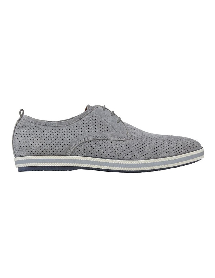 Chaz Suede Derby Shoes image 1