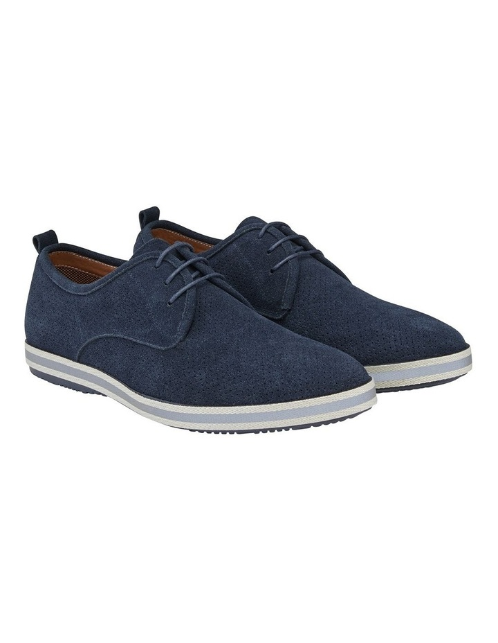 Chaz Suede Derby Shoes image 3