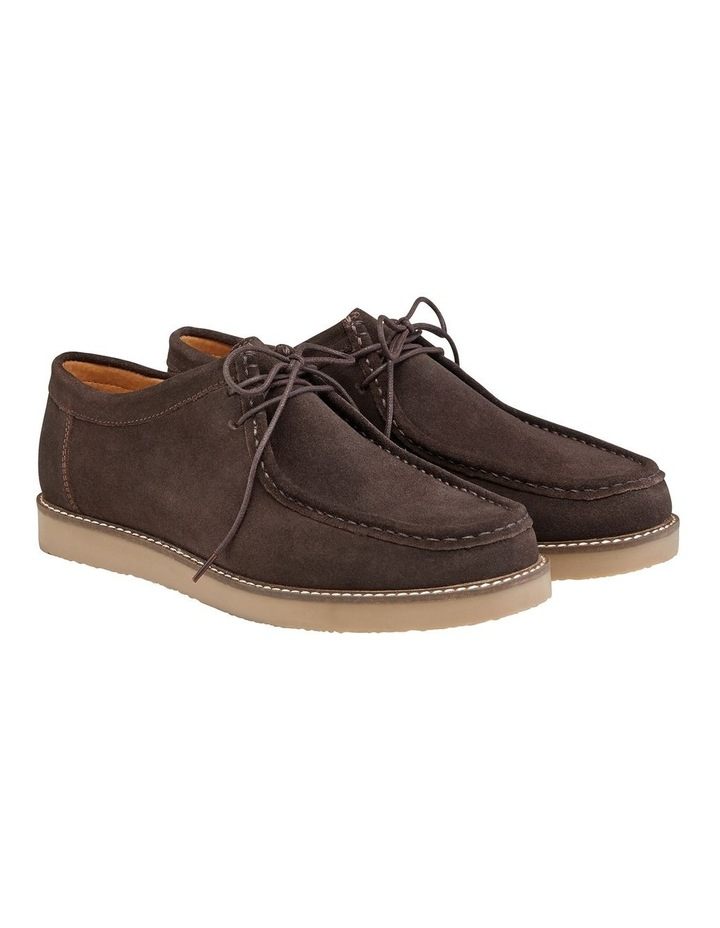 Clooney Suede Chukka Boots image 2
