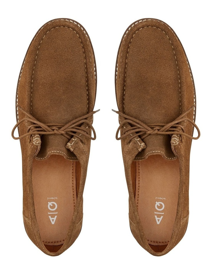 Clooney Suede Chukka Boots image 3