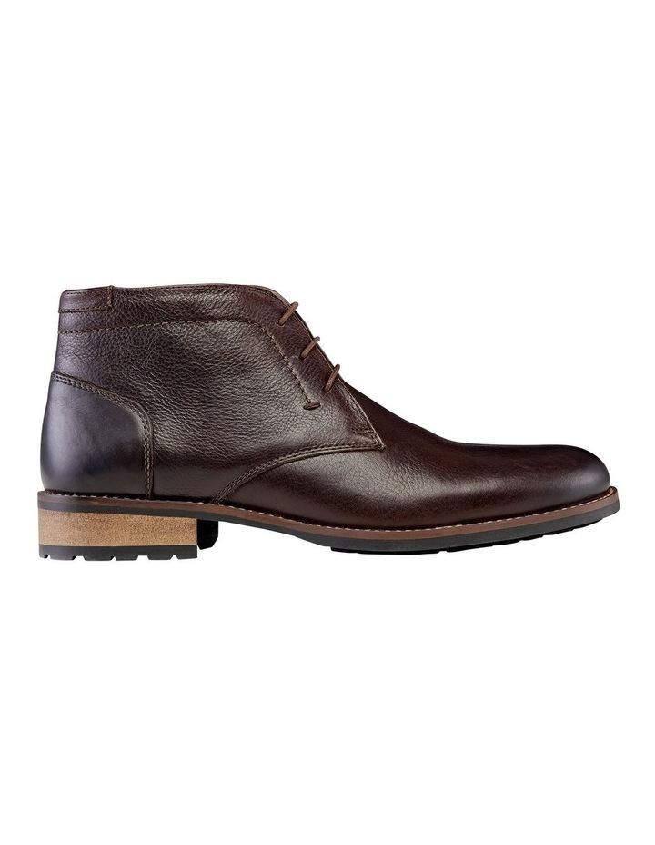 Donald Leather Chukka Boot image 1