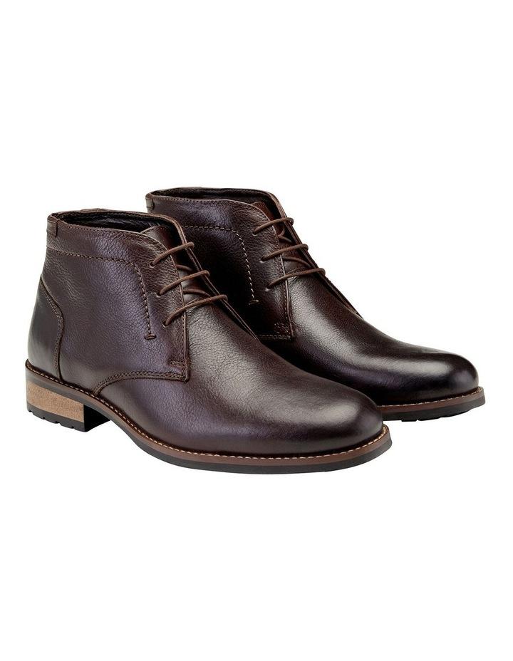 Donald Leather Chukka Boot image 2