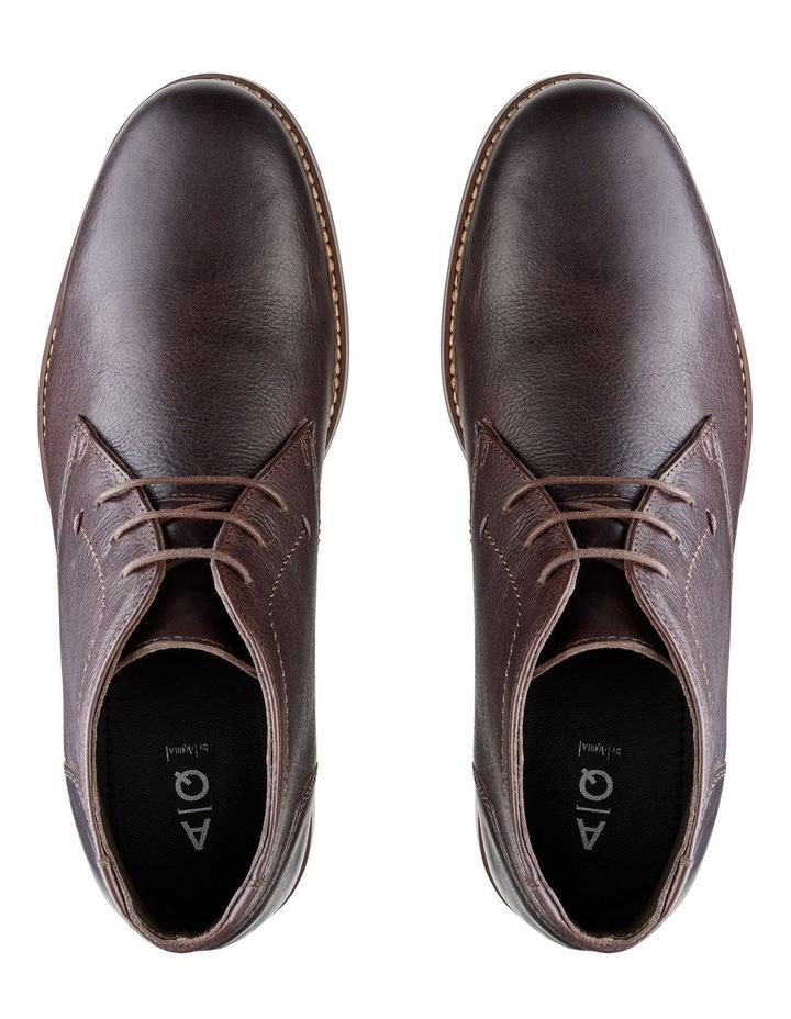 Donald Leather Chukka Boot image 3