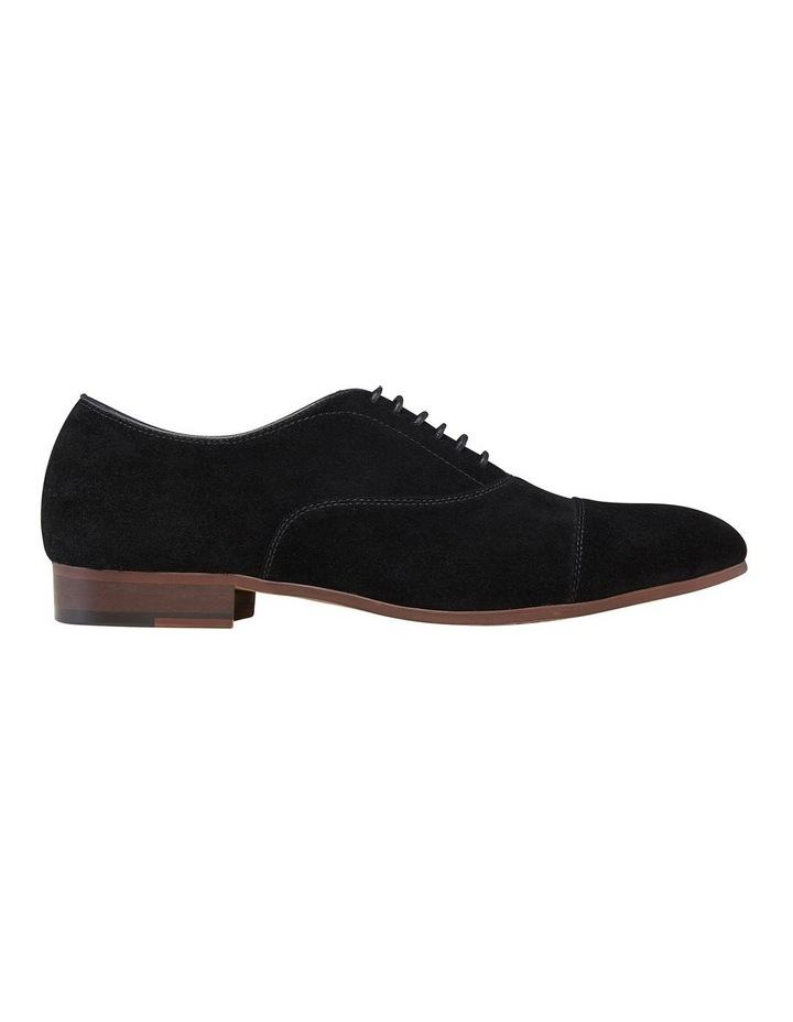 Huxley Suede Oxford Shoes image 1