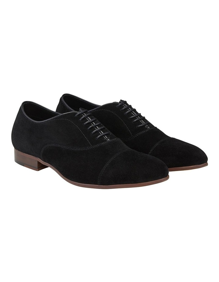 Huxley Suede Oxford Shoes image 2