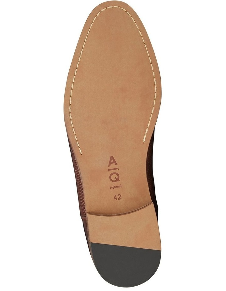 c97aba6b4d1 AQ by Aquila Jonas Cow Chelsea Boots