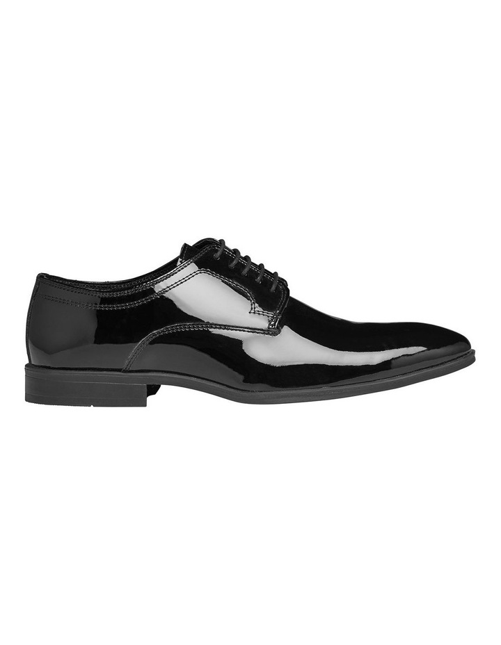 Linwood Patent Leather Derby Shoes image 1