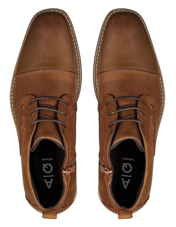 Oldman Leather Chukka Boots image 3
