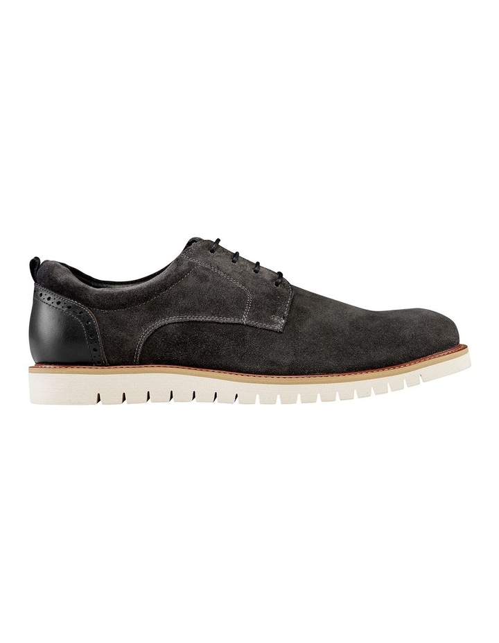 Rich Suede Casual Shoe image 1