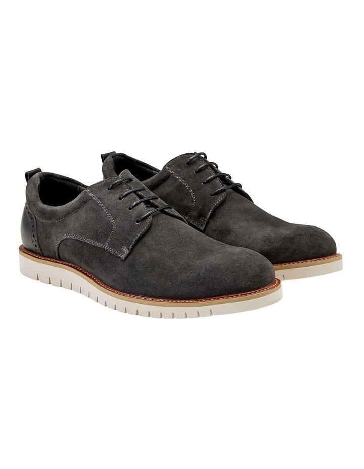Rich Suede Casual Shoe image 2