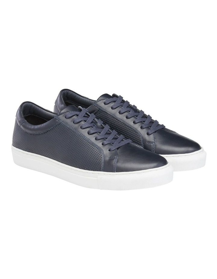 Smith Leather Sneakers image 3