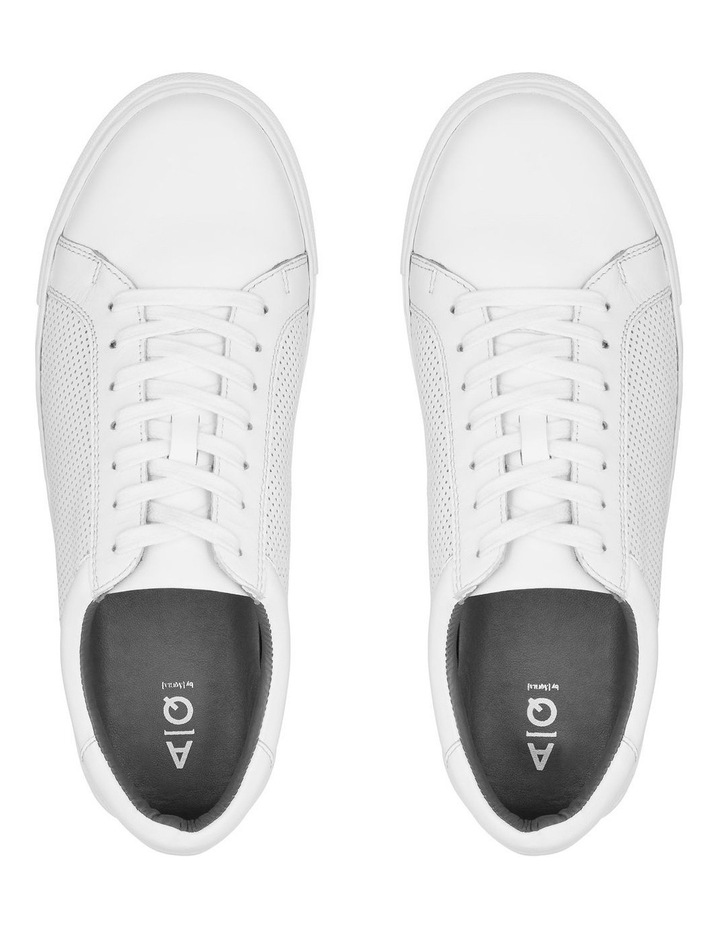 Smith Leather Sneakers image 4