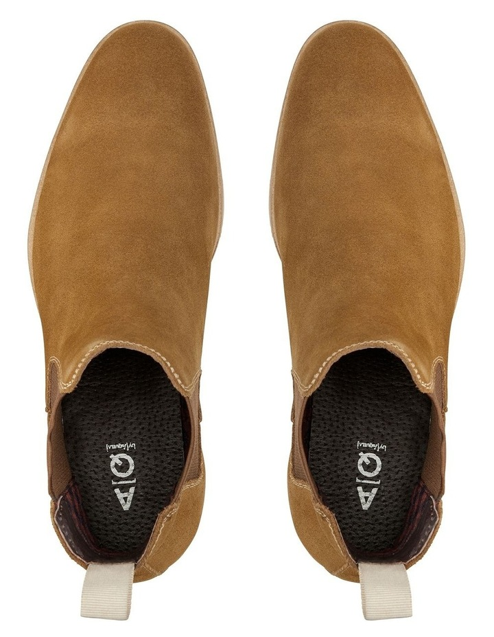 Soho Suede Chelsea Boots image 3