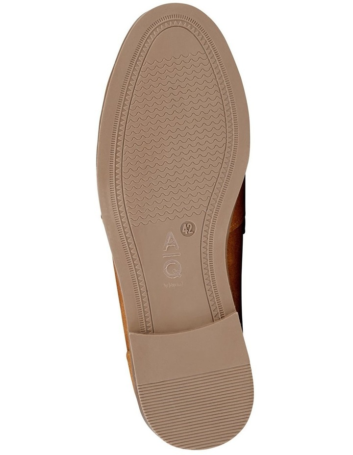 Teddy Suede Penny Loafers image 4