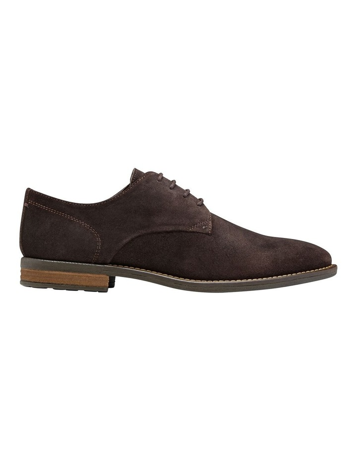 Warwick Suede Derby Shoes image 1