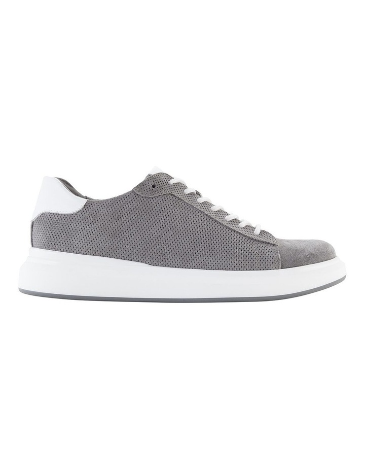 Hoyt Suede Leather Sneakers image 1