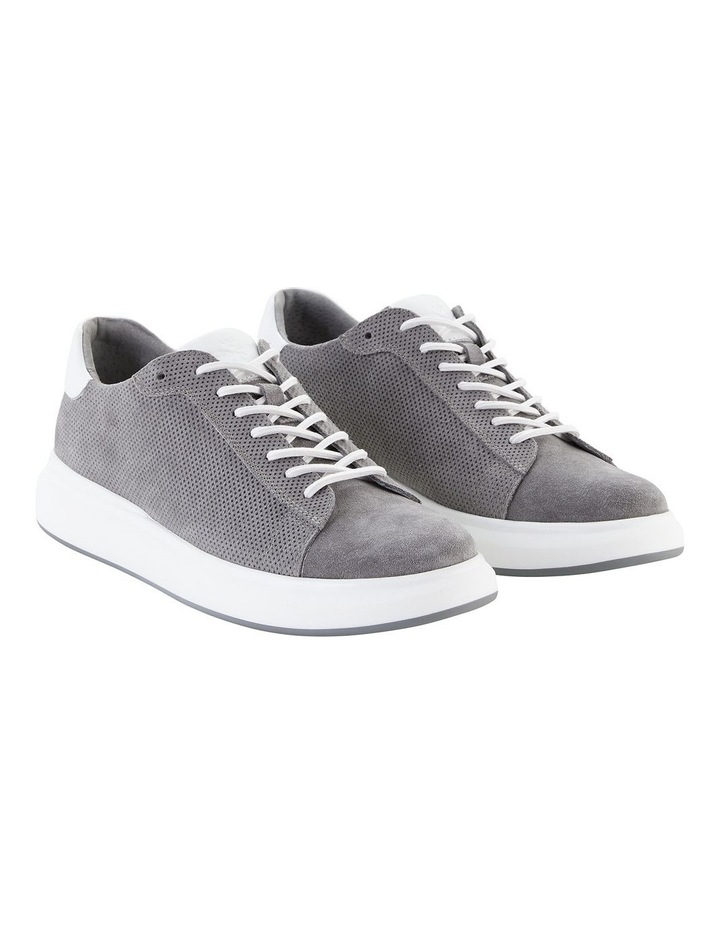 Hoyt Suede Leather Sneakers image 2