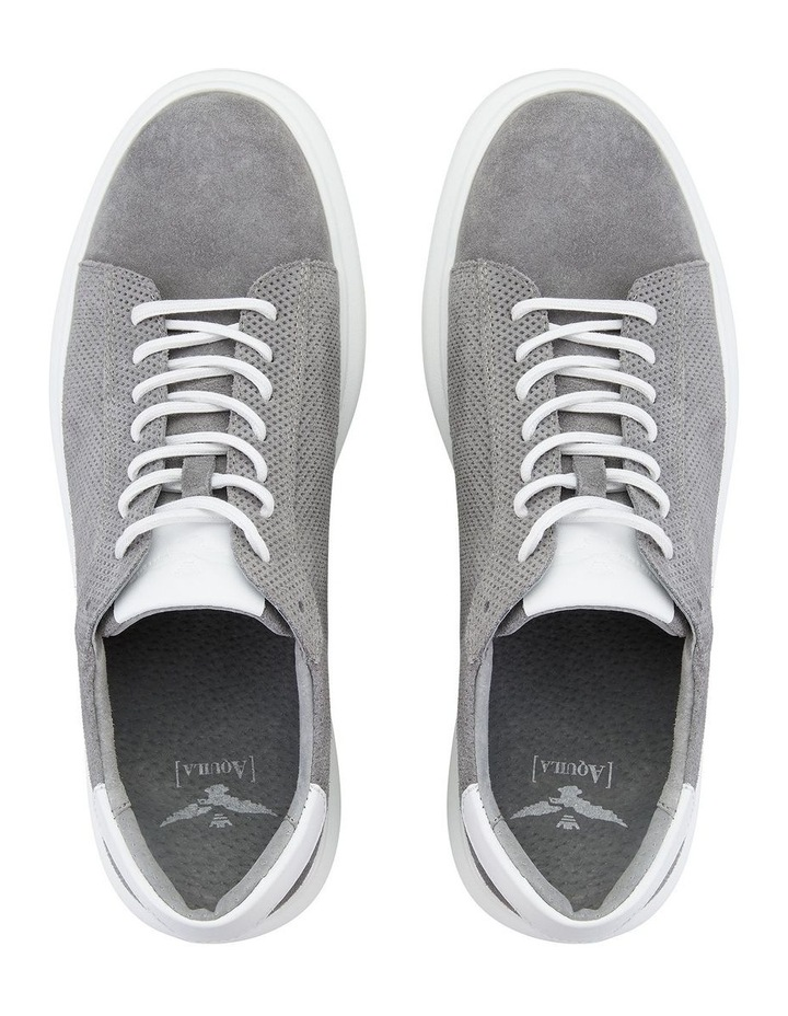 Hoyt Suede Leather Sneakers image 3
