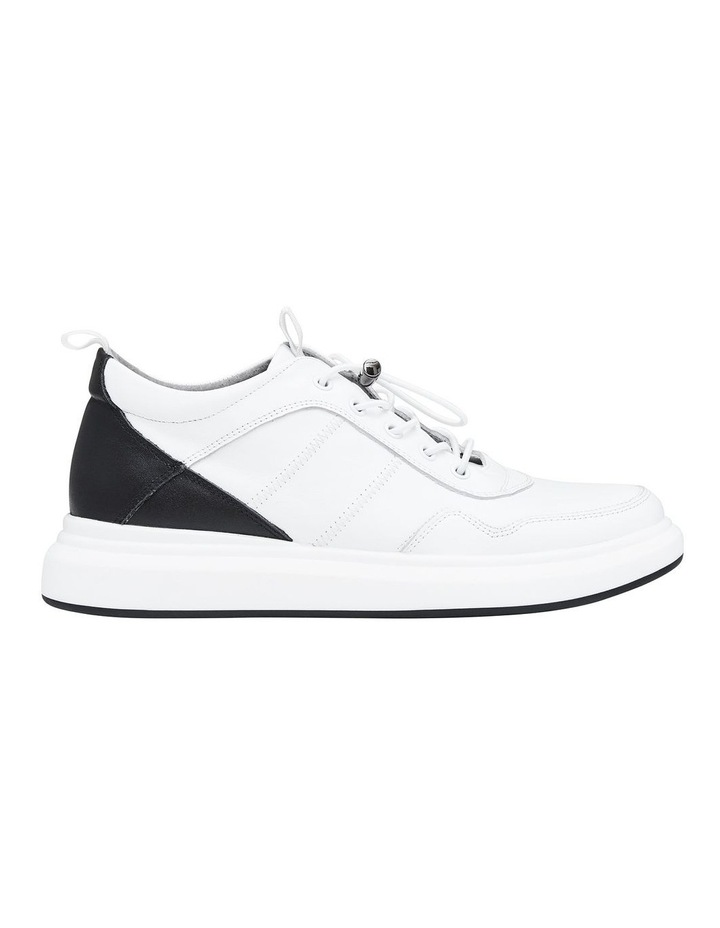 Jetson Leather Sneakers image 1