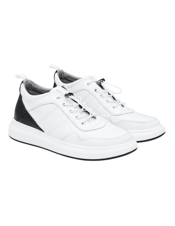 Jetson Leather Sneakers image 2