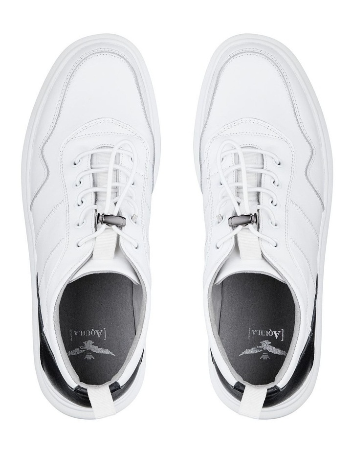 Jetson Leather Sneakers image 4
