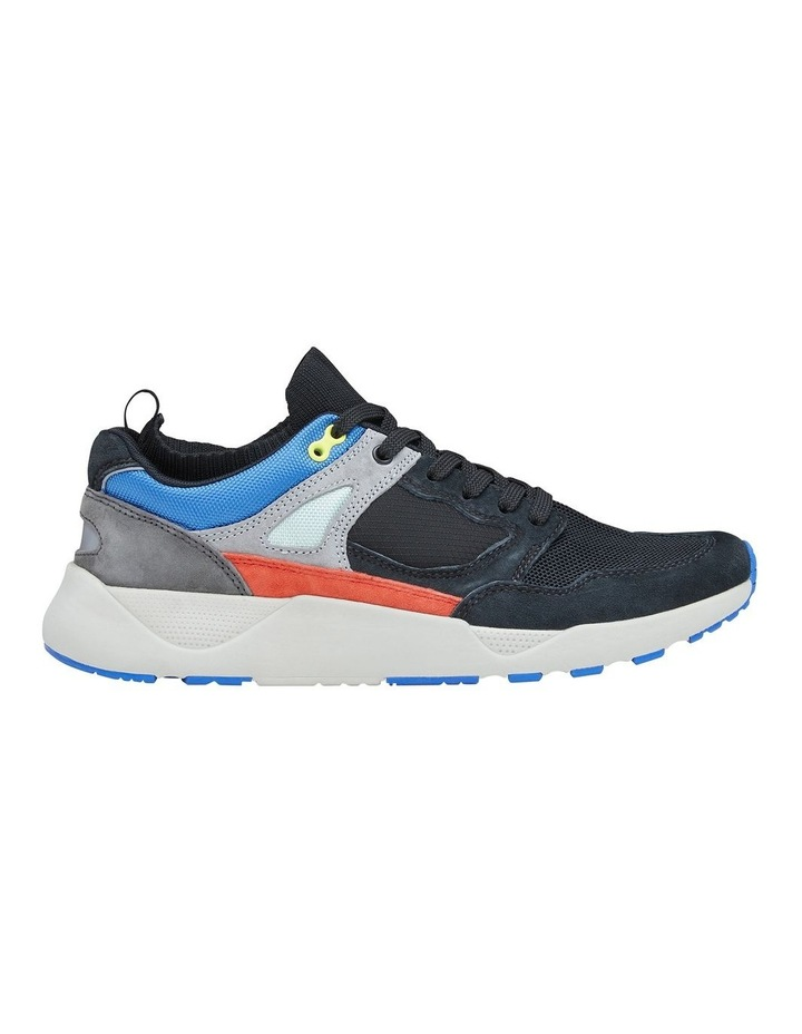 Seth Suede Trainers image 1