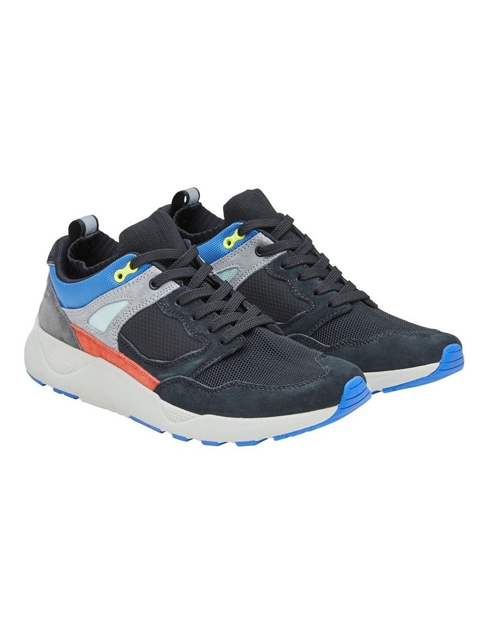 Seth Suede Trainers image 3