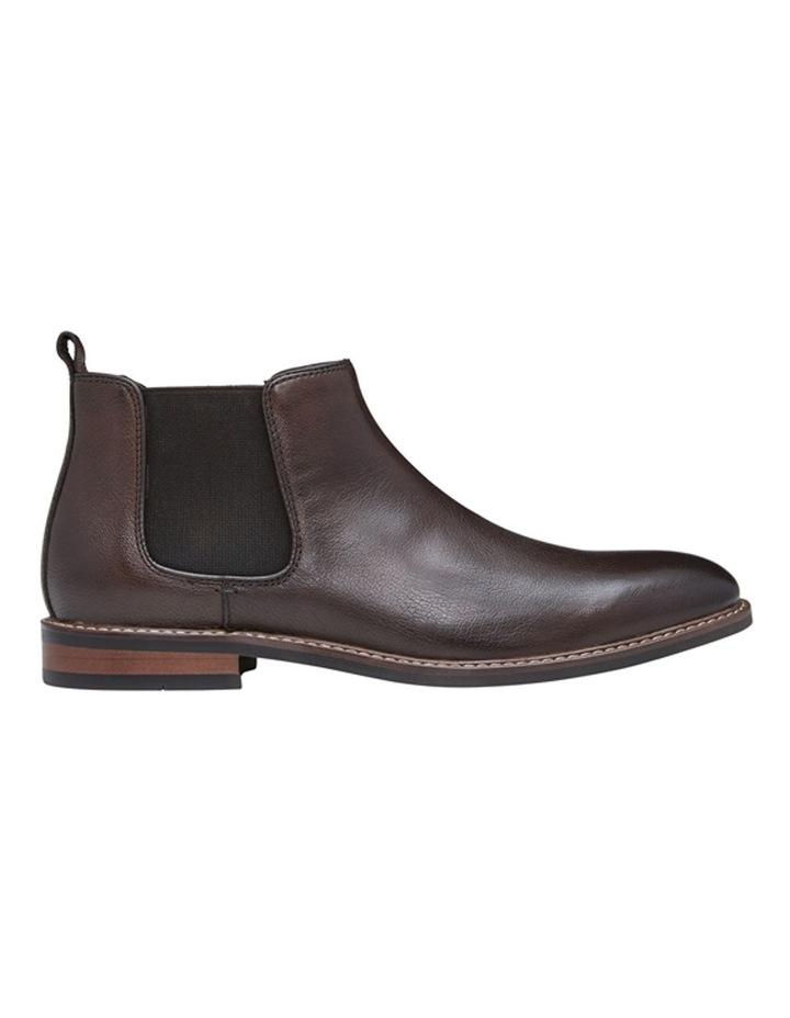 Lucca Leather Chelsea Boots image 1