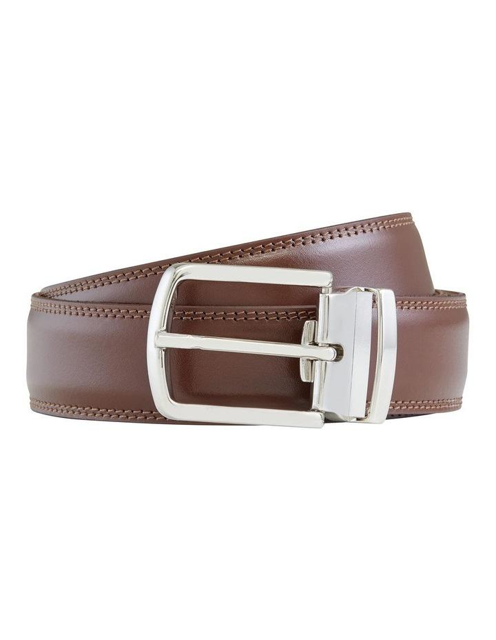 Todd Leather Belt image 1