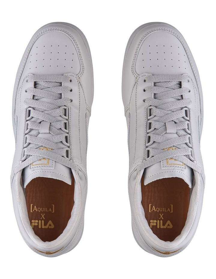 Aquila x FILA T1 Mid Sneaker image 2