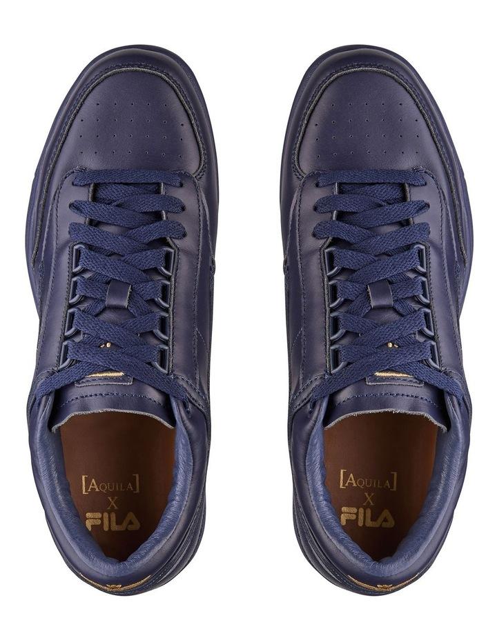 Aquila x FILA T1 Mid Sneaker image 3
