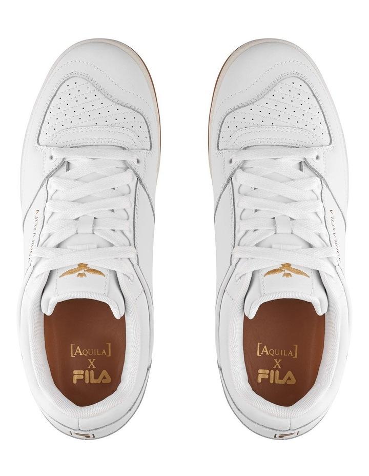 Aquila x FILA Targa Sneaker image 3