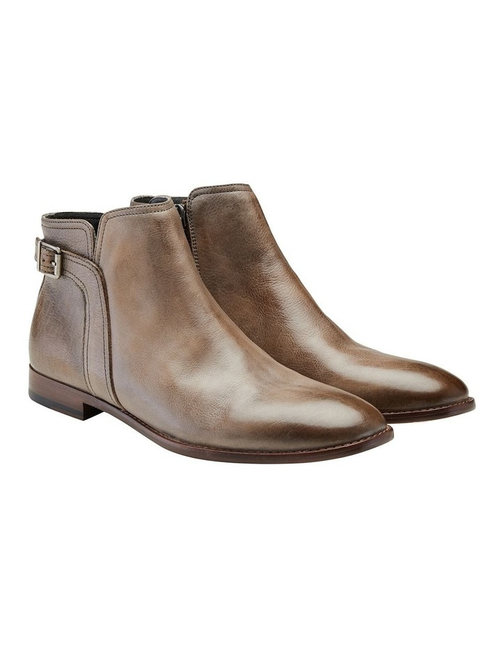 Adriano Leather Ankle Boot image 2