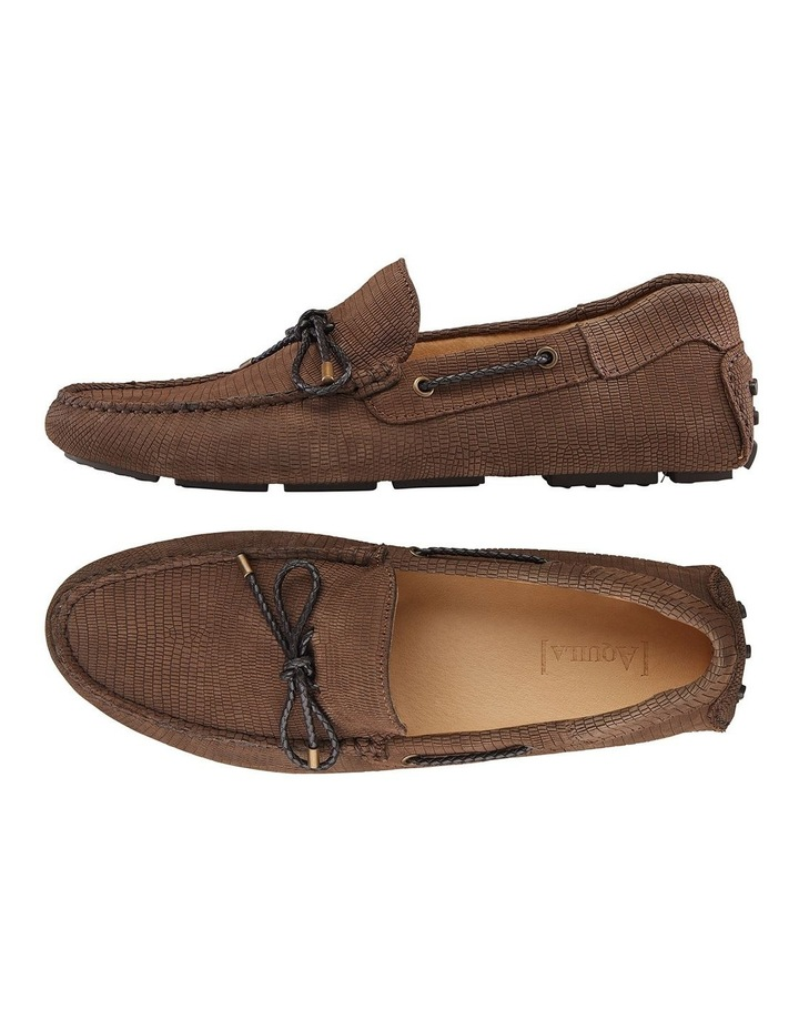 Salamanca Suede Driving Shoes image 2
