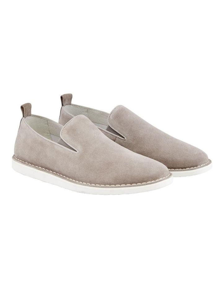 Armando Suede Slip on Shoe image 2