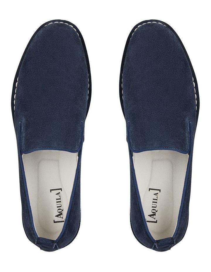 Armando Suede Slip On Shoe image 3