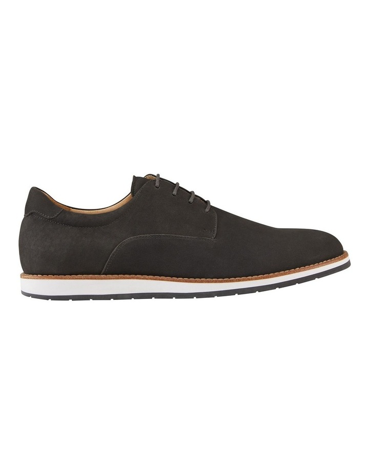 Wilburn Suede Lace Up Shoes image 1
