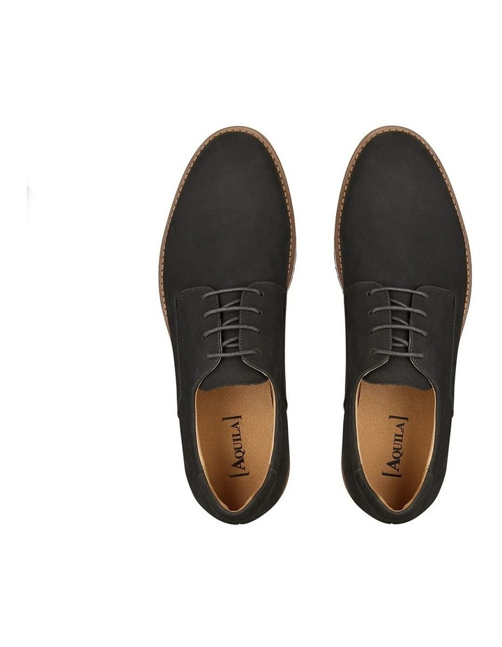 Wilburn Suede Lace Up Shoes image 3