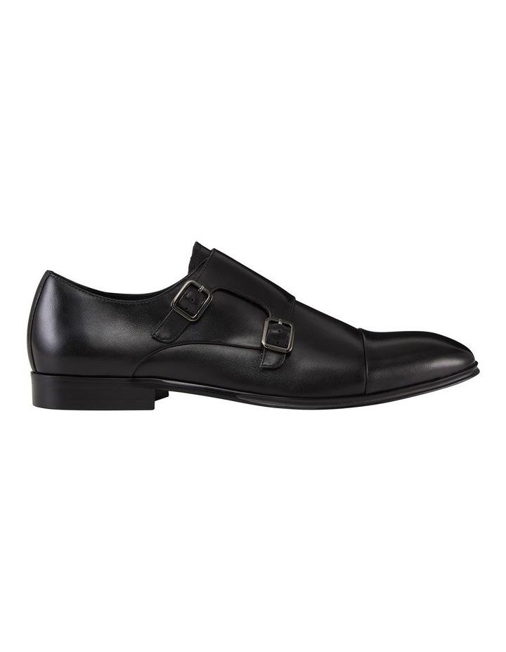 Batley Leather Double Monk Shoe image 1