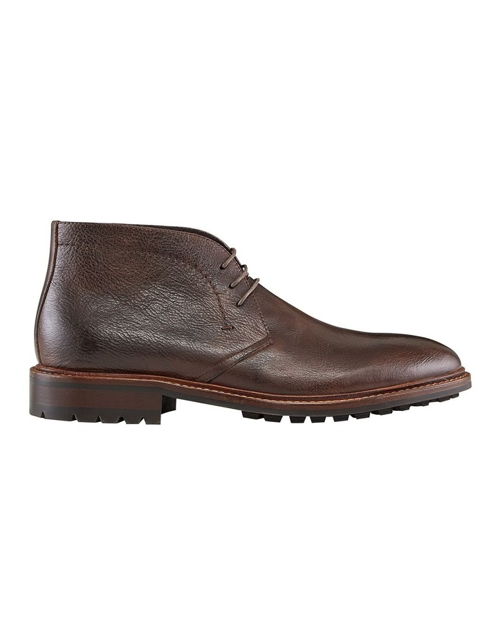 Bernett Leather Chukka Boots image 1