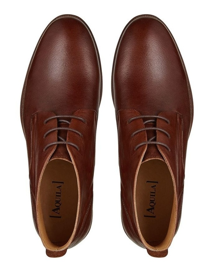 Brody Leather Desert Boot image 3