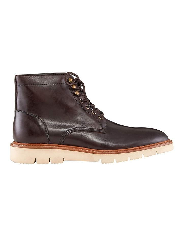 Brooksby Leather Military Boots image 1